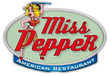 Miss Pepper Diner